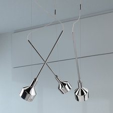 Beamer 11 S R-3 Multi-Pendant Suspension