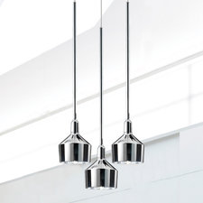 Beamer 17 S R-3 Multi-Pendant Suspension