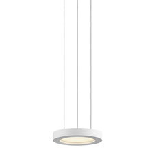 Chromaglo Spectrum LED Round Pendant