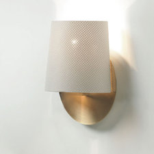 Bams Conic Wall Sconce