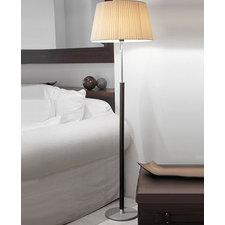 Tusscana Wenge Floor Lamp