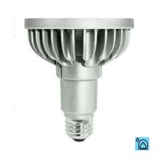 Brilliant 18.5W 120V PAR30L LED 2700K 25 Deg 80CRI