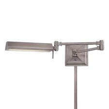 Hemmingway Swing Arm Wall Sconce