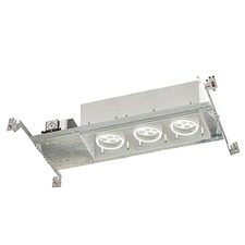 LEDme 3-Light 25 Deg IC New Construction Housing