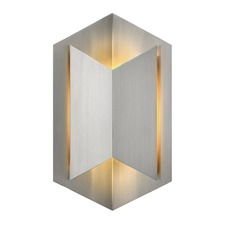 Lex Outdoor Wall Sconce