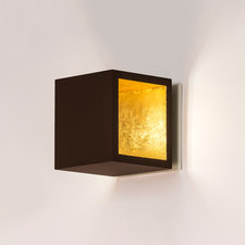 Cubo Wall Sconce/Ceiling Flush Mount