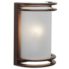 Poseidon 20302 Outdoor Wall Sconce