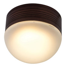 MicroMoon Outdoor Ceiling Flush / Wall Sconce