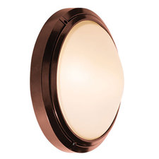 Oceanus Outdoor Ceiling Light Fixture / Wall Light
