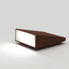 Cuneo LED Outdoor Wall/Path Light