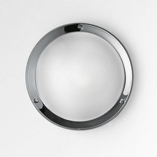 Niki Outdoor Wall / Ceiling Light