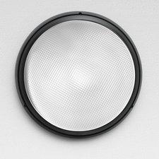 Pantarei 300 2X18W FLU Outdoor Wall/Ceiling Light