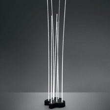 Reeds 9.5W LED Outdoor Floor Lamp