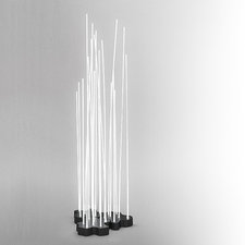 Reeds 28W Outdoor Floor Lamp
