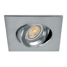 EcoLED ECO2L2B 4 Square 54 Deg 90CRI Adj Trim