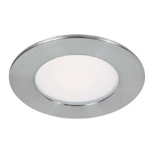 ECO2L2C 4 Inch 9W Lensed Shower Trim 90CRI