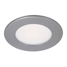 ECO2L2C 4 Inch 9W Lensed Shower Trim 80CRI