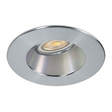 EcoLED ECO2L2D 4 Round 54 Deg 80CRI Adj Regress Trim