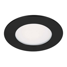 ECO2L3C 3.5 Inch 9W Lensed Shower Trim 80CRI