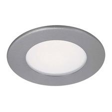 ECO2L3C 3.5 Inch 9W Lensed Shower Trim 90CRI