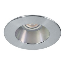EcoLED ECO2L3D 3.5 Round 54 Deg 80CRI Regress Trim
