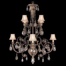 A Midsummer Night's Dream Chandelier