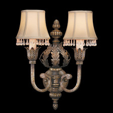 A Midsummer Night's Dream 2-Light Wall Sconce