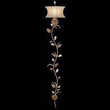 A Midsummer Night's Dream Long Wall Sconce