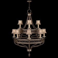 Villa Vista 807240 Chandelier
