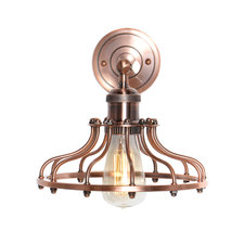 Mini Hi-Bay 25064 Wall Sconce