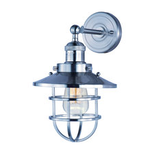 Mini Hi-Bay 25070 Wall Sconce
