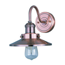 Mini Hi-Bay 25080 Wall Sconce