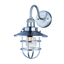Mini Hi-Bay 25090 Wall Sconce
