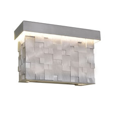 Mosaic Wall Light