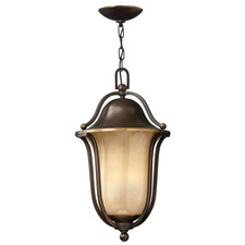 Bolla Outdoor Pendant