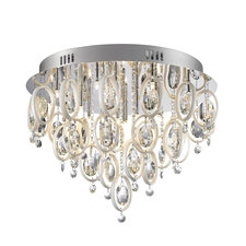 Starlight Ceiling Flush Mount