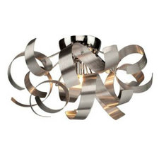 Bel Air Ceiling Flush Mount