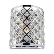 Lattice Wall Sconce