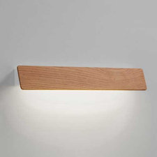 Alba Dimmable Wall Light