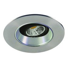 Concerto LD2D 16/23W 27 Deg 4 Round Adjustable Trim