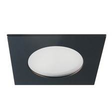 Concerto LD2F 16/23W 4 Square Shower Trim