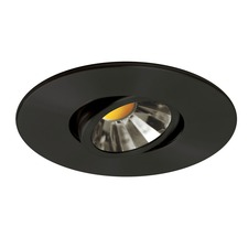 Concerto LD3A 16/23W 47 Deg 3.5 Round Adjustable Trim