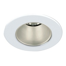 Concerto LD3E 3.5 Inch 30W 26Deg Regressed Trim