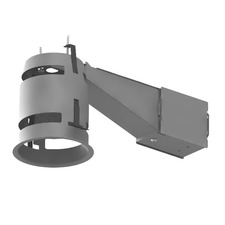 Concerto 3.5 1500 Lumen 0-10 Dimmable Remodel Housing