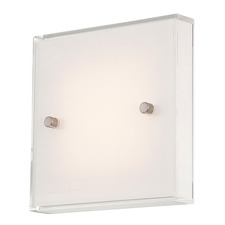 Framework LED Wall Sconce