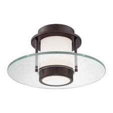 P854 Ceiling Flush Mount