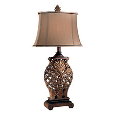 Romance 10693 Table Lamp