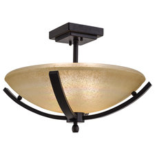 Raiden Ceiling Semi-Flush Mount