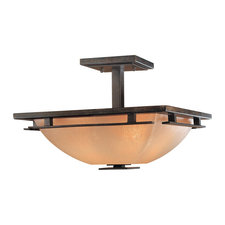 Lineage Ceiling Semi-Flush Mount