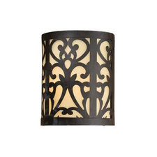 Nanti Outdoor Wall Sconce
